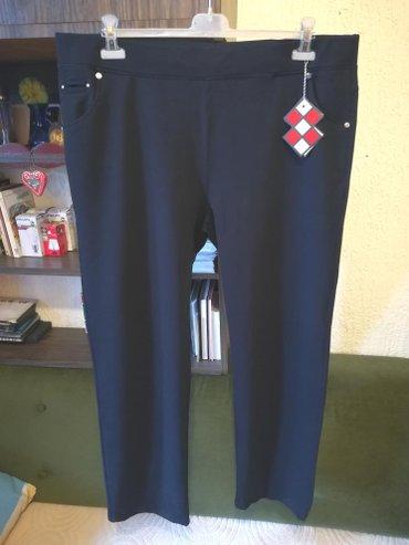 Nove zenske pantalone za punije Tommy Life. Turske. Odlicne zenske - Belgrade