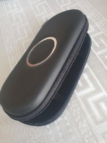 PSP (Sony PlayStation Portable) в Кыргызстан: Оригинальный чехол на PSP новый. + силиконовый в подарок