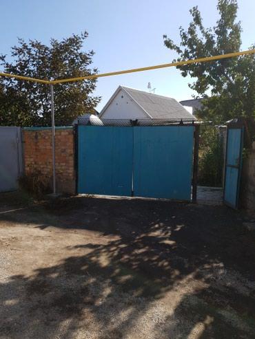 ПРОДАЮ БОЛЬШОЙ ЖИЛОЙ ДОМ.Ж/М АК-ОРГО в Бишкек