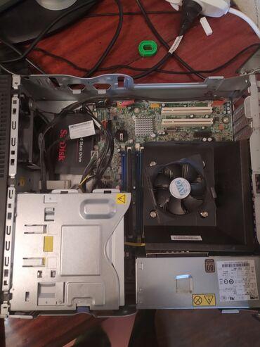 I5 2400 8gb Ssd 64gb Dell 23' FullHD Цена 13000 за комплект