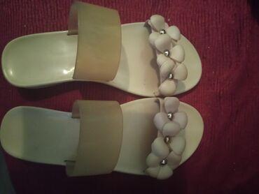 Другая женская обувь
