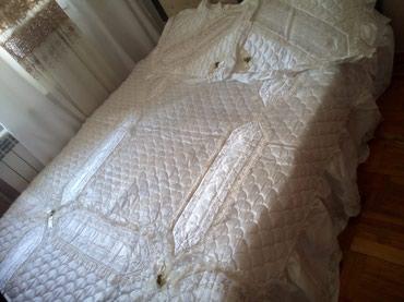 Bakı şəhərində Gelinlik pokrivali satilir.