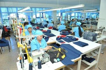 Сдаю действиющий швейный цех в аренду. в Бишкек
