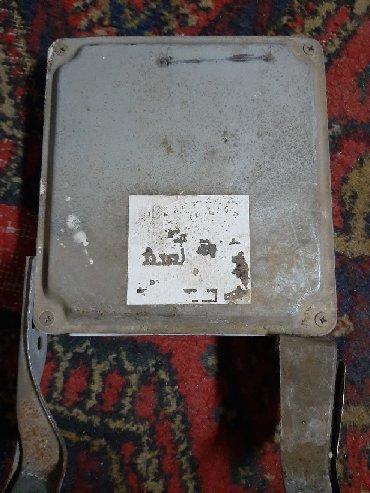 Блок управления мотором (ЭБУ компьютер) тоета хайлюкс серф 185 кузов