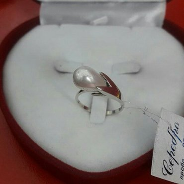 Кольца из серебра проба 925 производитель Турция цена со скидкой в Бишкек
