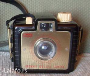 Na prodaju fotoaparat KODAK iz pedesetih godina - Nis