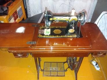 швейную машину juki в Кыргызстан: Г. Кант. Продаю швейную машину