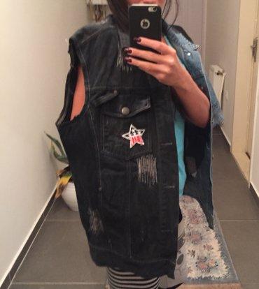 Novo! Vi kreirate❣️ prolecne teksas jakne - Subotica