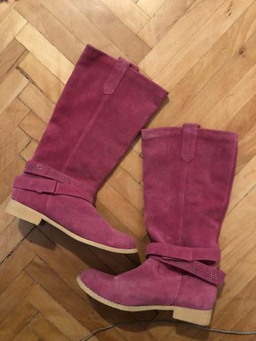 Kozne cizme - Krusevac