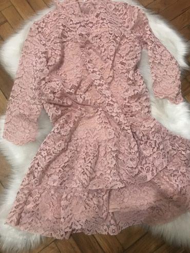 Nova haljinica, sa etiketom, velicina XS, odgovara i S velicini jer - Sremska Mitrovica