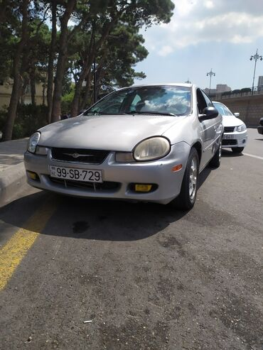 Chrysler - Azərbaycan: Chrysler Neon 2 l. 2001 | 250000 km