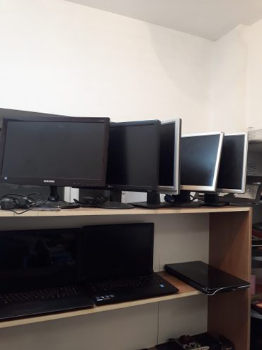 мониторы black cherry в Кыргызстан: Продаю монитор