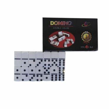 - Azərbaycan: Domino 5 azn.magaza xalqlardadi