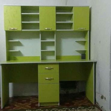 Компьютерный стол для детей, на заказ в Бишкек