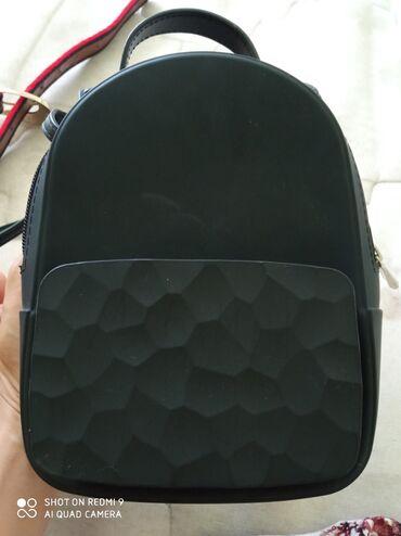 Личные вещи - Кара-Суу: Сумка из силикон материалы вода не проницаемоя. Очень красивая стильна