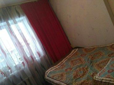 очень срочно продается дом в тихом и чистом районе города. жил массив  в Бишкек