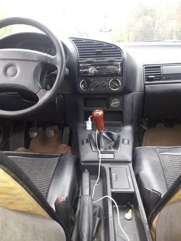 Şirvan şəhərində BMW 318 1994