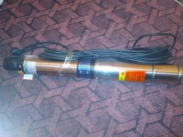 Другая бытовая техника в Кара-Суу: Глубинный насос. Жаны. Ош обл да