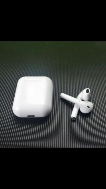 Без проводные Bluetooth наушники Airpods i 18 TWS  в Кок-Ой