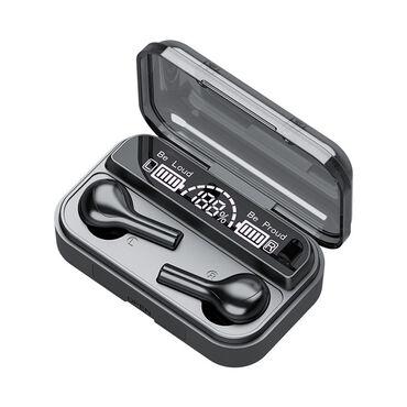 union-02-наушники в Кыргызстан: Беспроводные наушники TWs-278Описание:Версия Bluetooth: V5.0 +