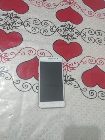 Samsung-galaxy-grand-prime-satiram - Azərbaycan: İşlənmiş Samsung Galaxy Grand 8 GB ağ