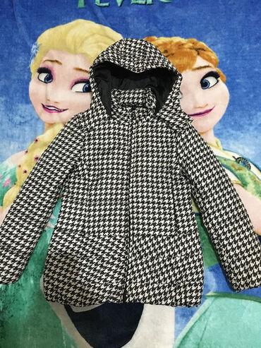 OVS jakna,vel.11-12 god.Bez oštećenja.dužina 60cmramena 36cmrukav,od
