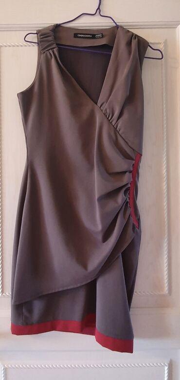 вечерне коктейльное платье в Кыргызстан: Платье вечерние,состояние отличное,турция размер 38