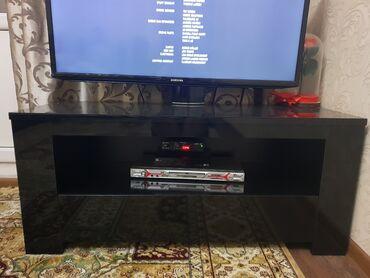 телевизор века в Кыргызстан: Продаю тумбу под телевизор, состояние идеальное. Покупали за 11к 6 лет