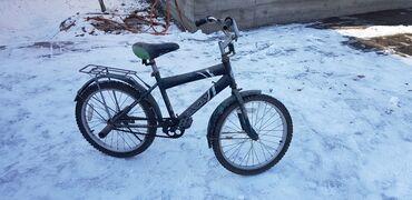 джемпер детский в Кыргызстан: Продаю велосипед детский 10,11 лет Б/у в хорошем состоянии