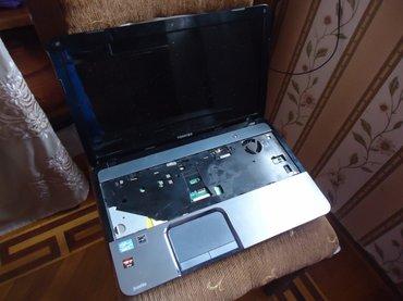 Bakı şəhərində Toshiba satellite L855 noutbukun videokartı yandığı üçün ehtiyyat