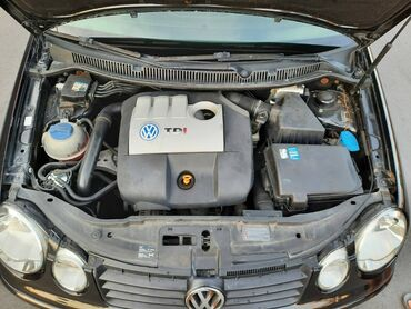 Polovni automobili - Kovin: Volkswagen 1.4 l. 2003 | 180000 km