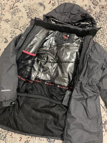 2020 Новая зимняя термо куртка!  Очень тёплая! Качество