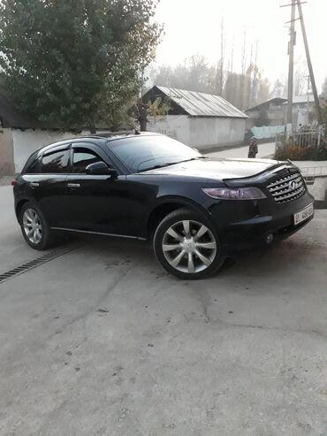 Транспорт - Кара-Ой: Infiniti FX35 3.5 л. 2005   168952 км