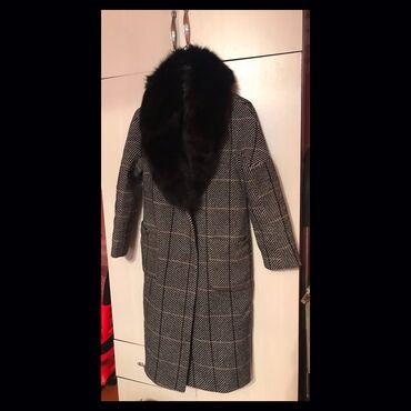Зимнее пальто  Размер 44-46