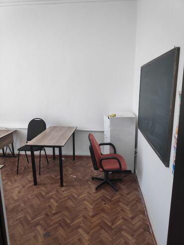 samovar ne jelektricheskij в Кыргызстан: Сдаются офисные помещения. Под рабочее место. Адрес: Манаса 40