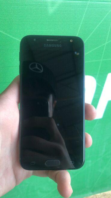 meizu m6 16gb silver в Кыргызстан: Б/у Samsung Galaxy J3 2017 16 ГБ Черный