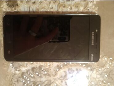 Электроника в Беловодское: Б/у Samsung Galaxy J2 Prime 8 ГБ Золотой