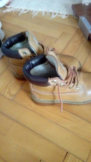 Decije cipele,Kanadjanke broj 32. Nosene