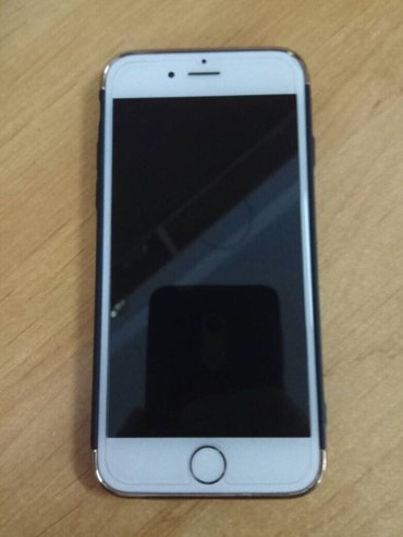 Продаю iphone 6  in Бишкек