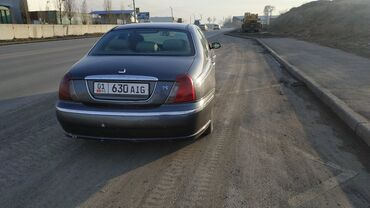 степ спада бишкек in Кыргызстан | АВТОЗАПЧАСТИ: Rover 75 2 л. 2005 | 101000 км