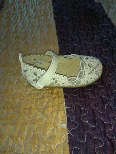 "Туфли фирма""Алиса""размер 21.одевали 1 раз в Бишкек"