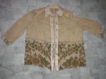 Очень легкая рубашка на конец в Бишкек