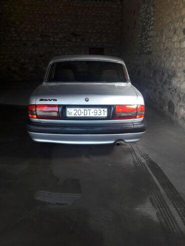 QAZ Azərbaycanda: QAZ 3110 Volga 2.4 l. 2003   256845 km