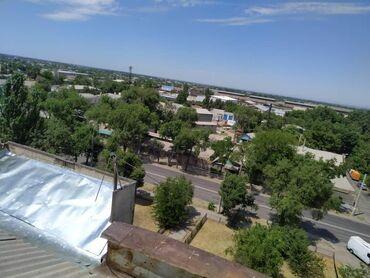 chernyj great wall в Кыргызстан: Срочна үч сатылат 7сот фундамент бар уз 12 тур 10 бий 1.60