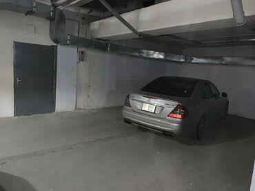 Продаются два угловых парковочных места,  адрес ул Токтогула/пр Мира (