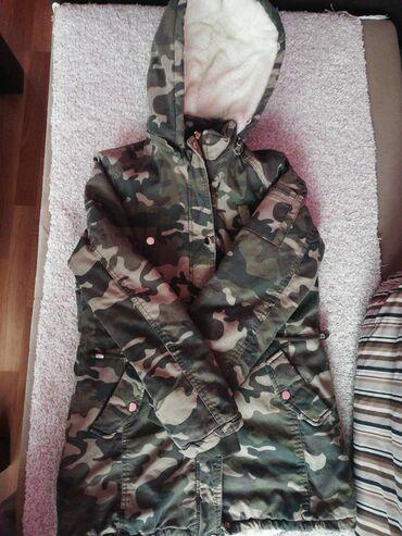 Jakna ovo - Srbija: Nova zenska jakna, nosila sam je 3 puta sve ukupno, kupljena u lc