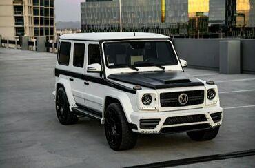 diski w222 amg в Азербайджан: Mercedes-Benz G-class AMG 6.3 л. 2020
