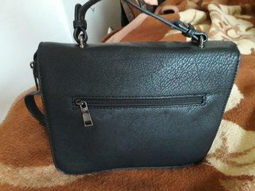Nova torba vrlo povoljno,idealna za skoro sve prilike..Cena 300 din + - Belgrade