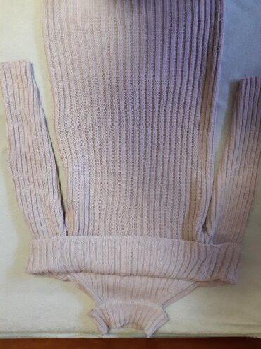 Svaku priliku haljina - Srbija: Pamučna dzemper haljina za svaku priliku. 500din