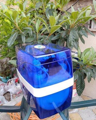 Endirim Su filtiri satılır, 8 litir 6 filtirlidi, (menral filtiride
